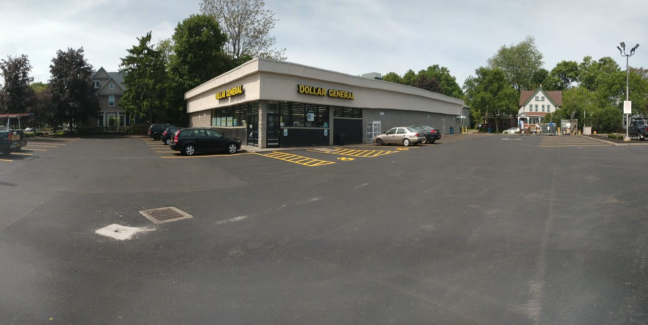 Dollar General Parketing Sealcoating (2)