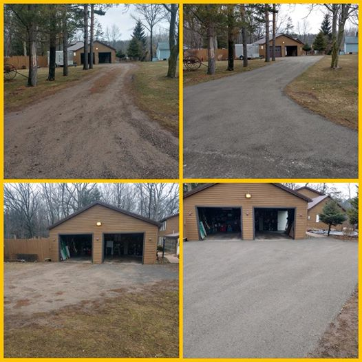 about pro seal, paving company near me